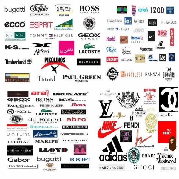 Копии брендов на сайте алиэкспресс