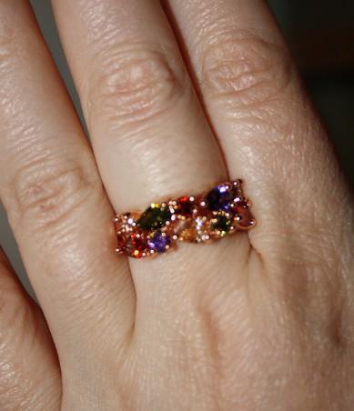 Покупаем кольцо на алиэкспресс