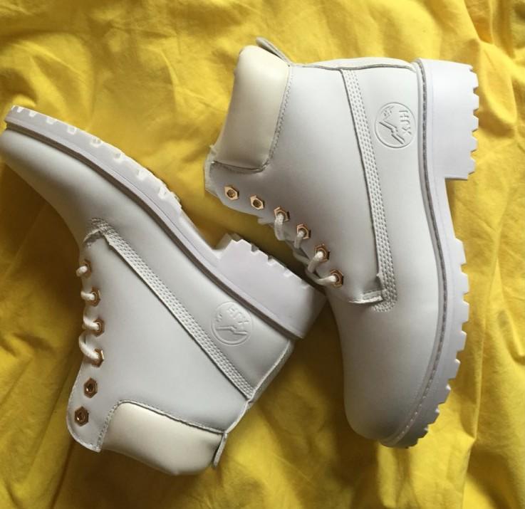 Женскме ботинки на Алиэкспресс