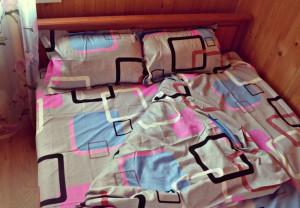 покупаем постельное белье